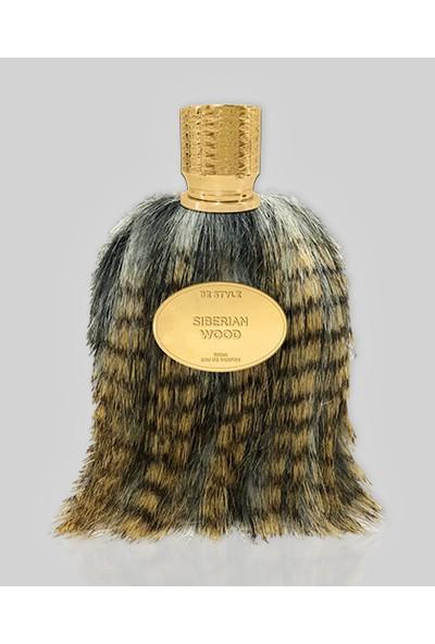 Be Style Sıberıan Wood 100 ml Parfüm