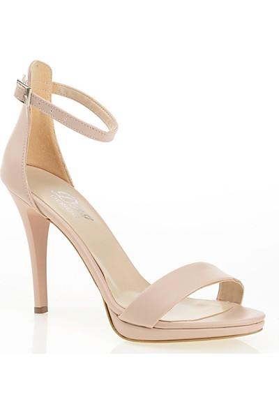 Derigo 45505Ten Kadın Sandalet