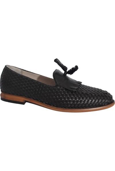 Derigo Faunsiyah Erkek Casuel Ayakkabı
