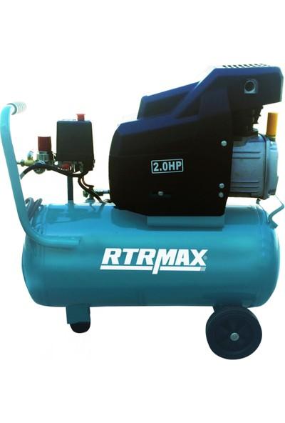 Rtrmax Kompresör RTM750 50 L