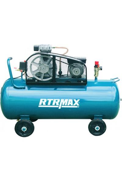 Rtrmax Kompresör RTM790 100 Lt