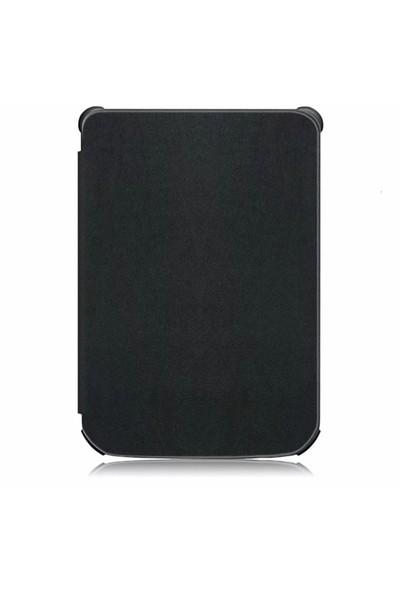 Pocketbook Touch Hd 3 E-Kitap Okuyucu Kılıfı