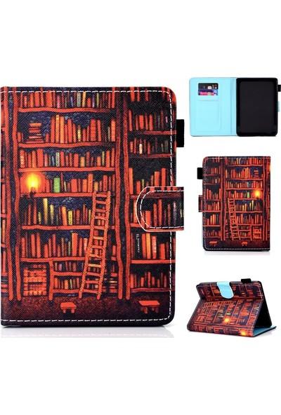 Kobo Clara Hd E-Kitap Okuyucu Kılıfı