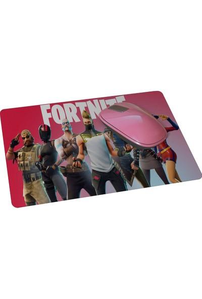 Wuw Fortnite Mouse Pad
