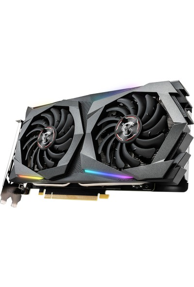 MSI GeForce GTX 1660 Super Gaming X 6GB 192Bit GDDR6 DX(12) PCI-E 3.0 Ekran Kartı (GTX 1660 SUPER GAMING X)