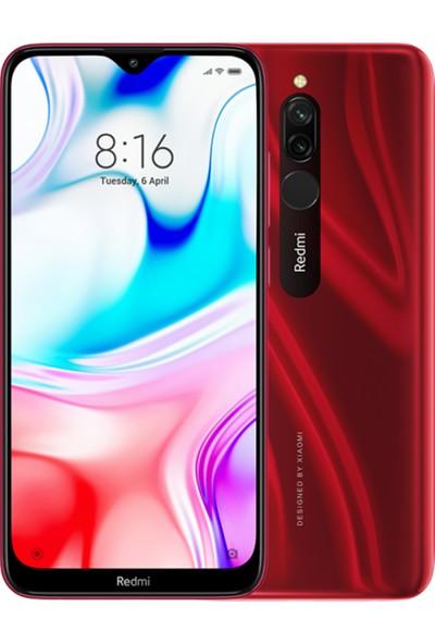 Xiaomi Redmi 8 64 GB (Xiaomi Türkiye Garantili)