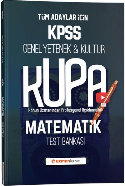 KPSS Kupa 2020 Konu Konu Test Bankası | Matematik