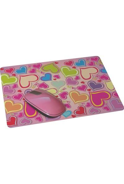 Wuw Love Kalpli Mouse Pad