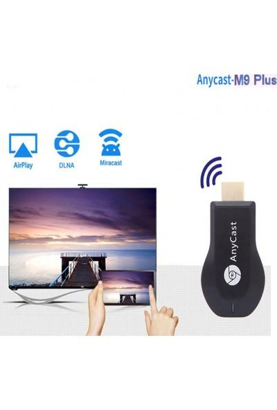 Anycast M9 Plus Telefon / Televizyon Bağlantı Kurma Kiti