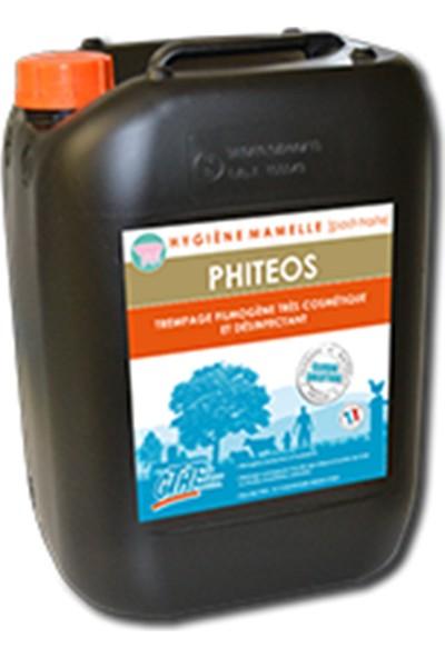 Phiteos - Sağım Sonrası Meme Bakımı