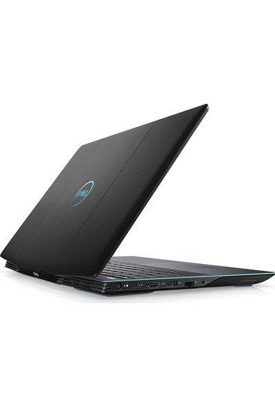 Dell G315 Intel Core i7 9750H 8GB 1TB + 128GB SSD GTX1660Ti Ubuntu 15.6'' FHD Taşınabilir Bilgisayar 6B75D128F81C