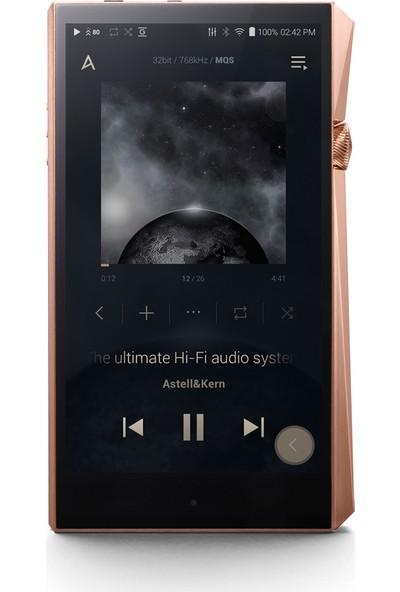 Astell&Kern A&ultima SP2000 Müzik Çalar 512 GB Bakır