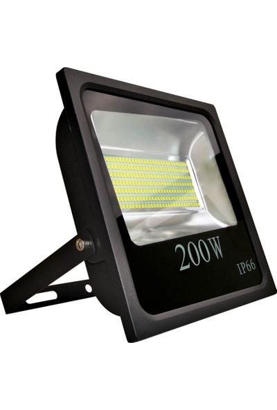 Fujika 200W Gold Smd LED Projektör