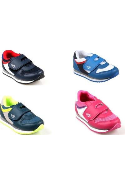 Cool Erkek-Kız Bebe Günlük Spor Ayakkabı