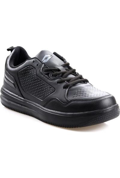 Lotto Colonet Siyah Günlük Erkek Spor Ayakkabı