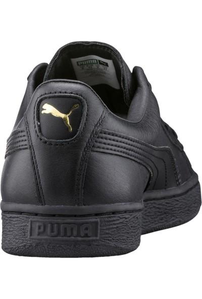 Puma Basket Classic Lfs Erkek Günlük Spor Ayakkabı 35436719