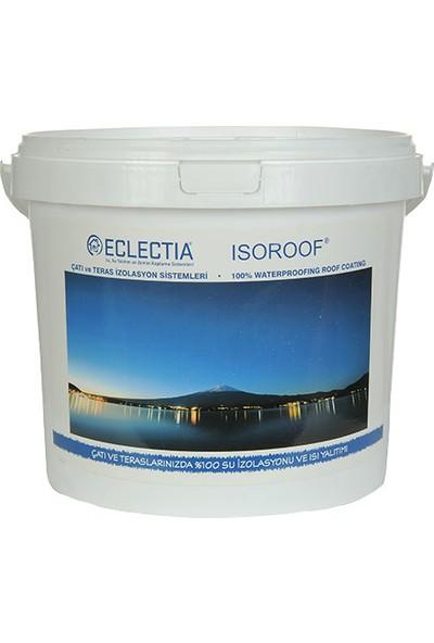 Eclectia Isoroof Ek Yersiz Membran Kırmızı/Yeşil 18 kg
