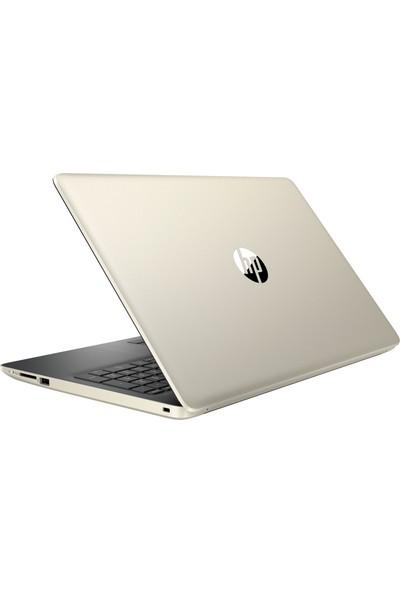 """HP 15-DB1053NT AMD Ryzen 3 3200U 4GB 256GB SSD Radeon 530 Windows 10 Home 15.6"""" Taşınabilir Bilgisayar 7MX96EA"""