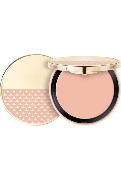 Pupa Aydınlatıcı Pınk Muse Cream Hıghlıghter-Luxe Gold