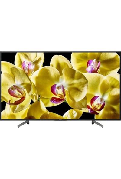 Sony KD-49XG8096 49'' 123 Ekran Uydu Alıcılı 4K Ultra HD Smart LED TV