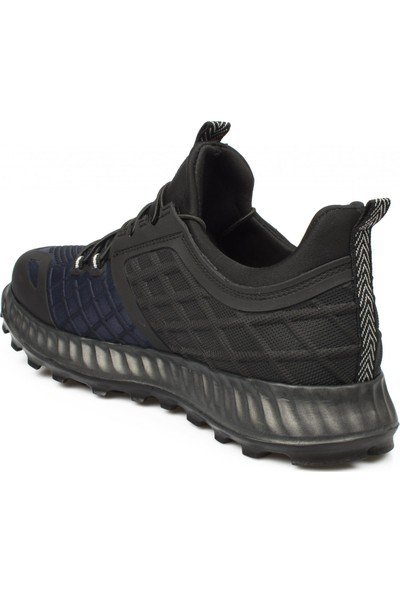 Scootland Scotland 10287M Memory Foam Casual Lacivert Erkek Ayakkabı