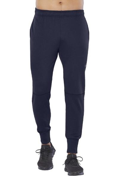 Asics 2031A724 Styled Training Knit Pant Lacivert Erkek Giyim