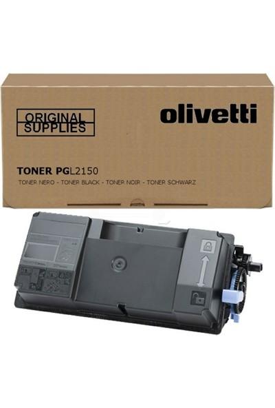Olivetti D-COPIA 5004MF TONER Siyah