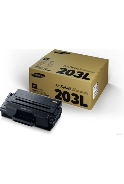 Samsung ProXpress M4070FX TONER 5000 Siyah