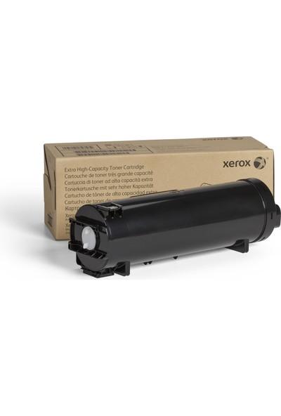 Xerox 106R03945 B600 B615 ORıJINAL TONER 46,7000 Sayfa Siyah
