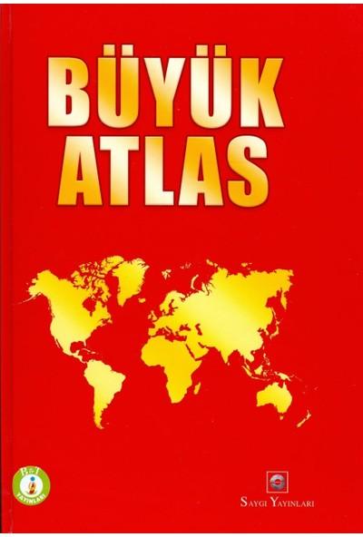 Saygı Büyük Atlas