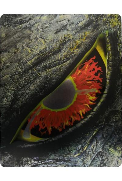 Godzilla 1998 - Bluray Steelbook