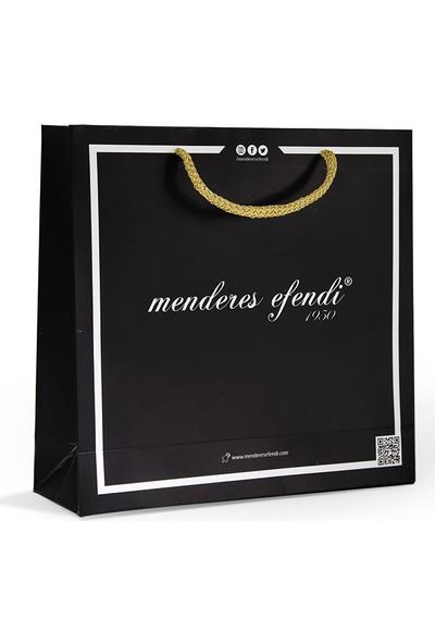 Menderes Efendi Antep Fıstıklı Mangolu Lokum 500 gr