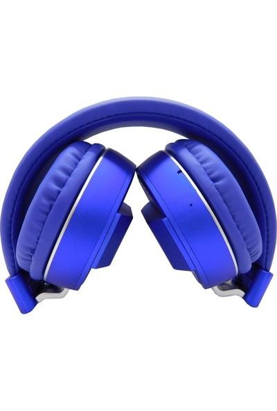 Karler Fm+Tf V3 Mikrofonlu Kablosuz Kulaklık