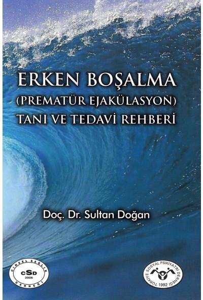 Erken Bosalma (Prematür Ejakülasyon) Tanı ve Tedavi Rehberi