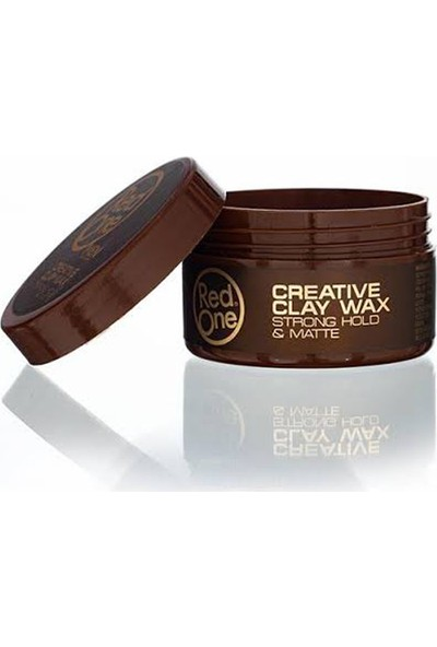 Redone Creative Clay Wax Strong Hold Matte 100 ml