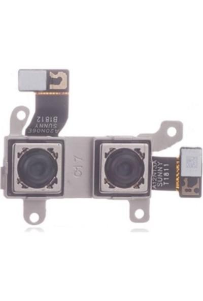 OEM A2 Arka Ana Kamera Set 20 Mp + 12 Mp Sony Exmor Rs Sensör