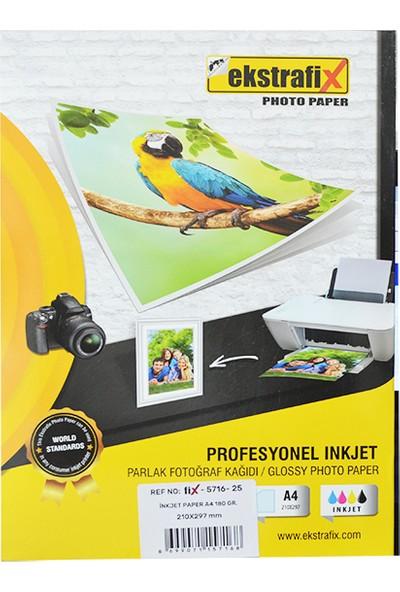 Ekstrafix 5716 Fotoğraf Kağıdı 180 gr 210 x 297 mm