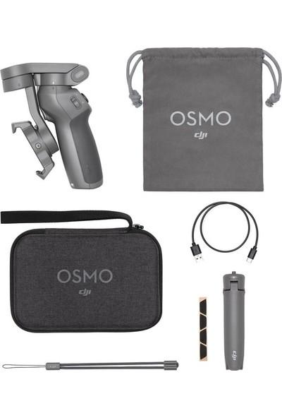 Dji Osmo Mobile 3 Combo Gimbal Resmi Türkiye Garantili