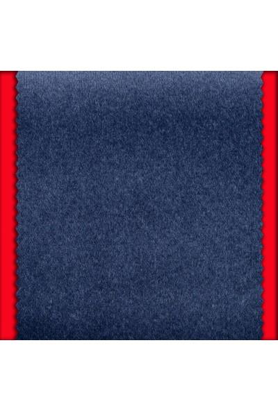 Ata Exclusive Fabrics Ithal Döşemelik Kadife Blue Serisi 1046 1 Metre