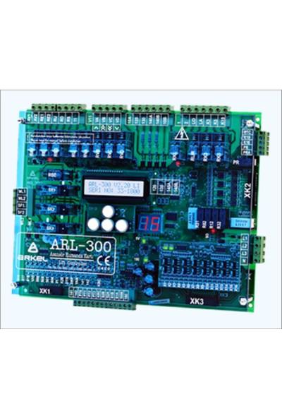 Arkel ARL-300 Asansör Kumanda Kartı