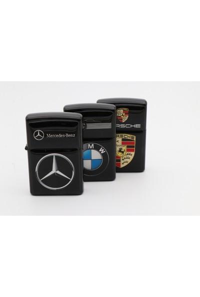 Nirvana Porsche+Bmw+Mercedes Gazlı Çakmak