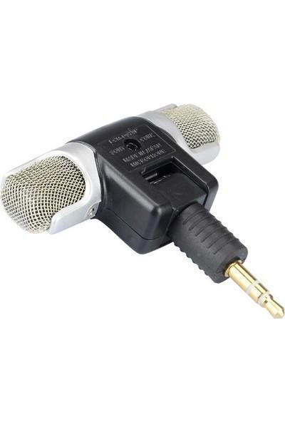 Sunnylife DJI Osmo Harici Kablosuz Mikrofon