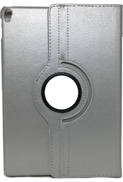A Shopping Apple iPad Pro 10.5'' Kılıf 360 Derece Dönerli Stand - Siyah