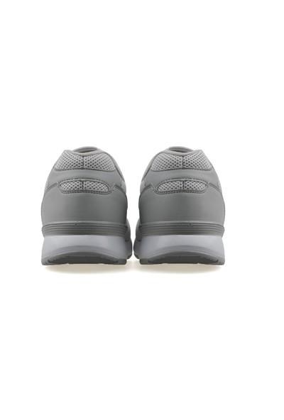 Northjack Gri Erkek Günlük Ayakkabı Gladwın-Beyaz Gladwin Beyaz
