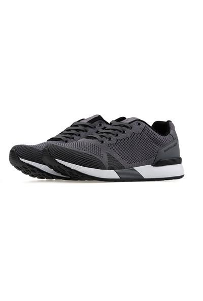 Northjack Erkek Günlük Ayakkabı Spor Gladwın-Antrasıt Gladwin Antrasit