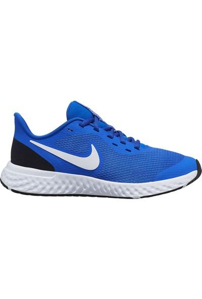 Nike BQ5671-401 Revolution 5 Genç Çocuk Ayakkabı