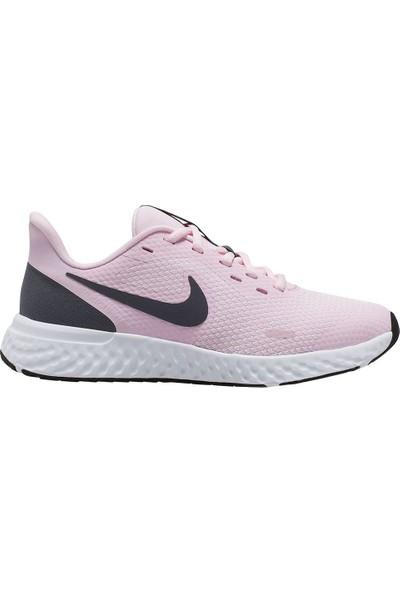Nike BQ5671-601 Revolution 5 Genç Çocuk Ayakkabı