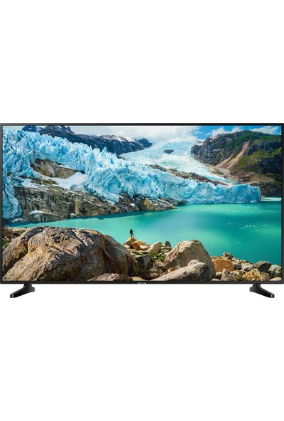 """Samsung 50RU7090 50"""" 125 Ekran 4K UHD Smart TV"""