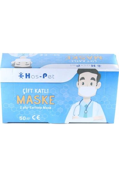 Has-pet Maske 50'li