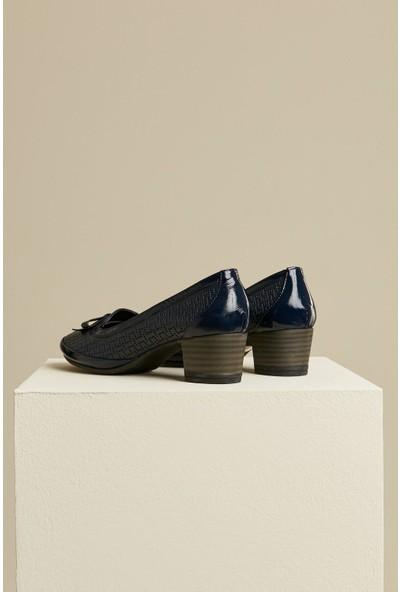Beety Elit Kadın Topuklu Ayakkabı